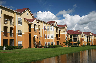 Apartment Owner Insurance